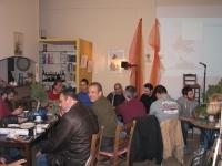 Συνάντηση μελών Φεβρουαρίου