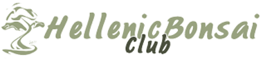 Hellenic Bonsai Club website